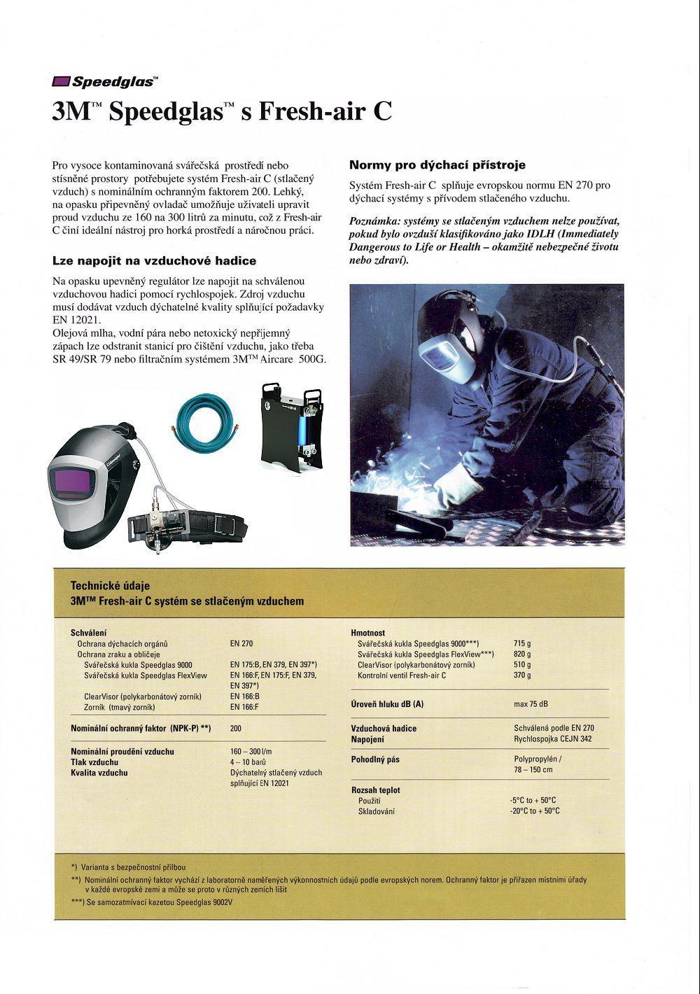 Katalog Fresh AIR-C
