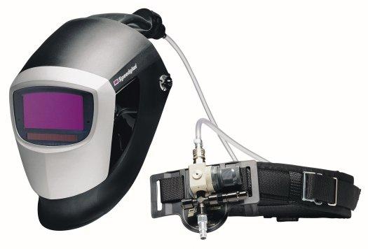 Speedglas 9002X s Fresh-air C