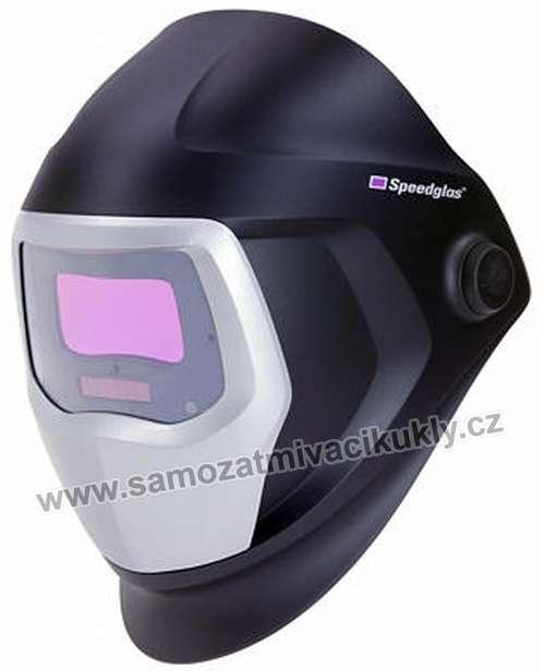 Samozatmívací kukla Speedglas 9100V