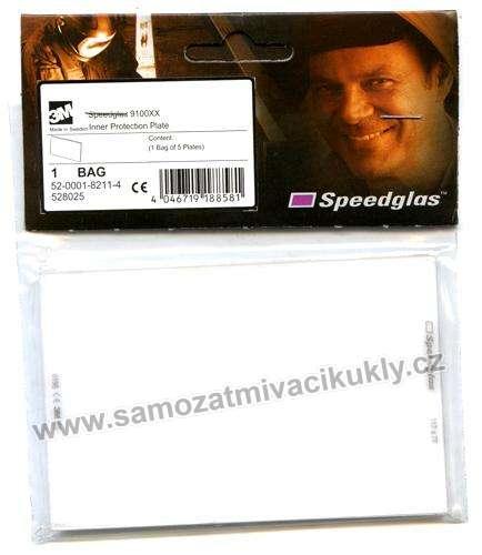 Vnitřní ochranná fólie Speedglas 9100XX - 5ks