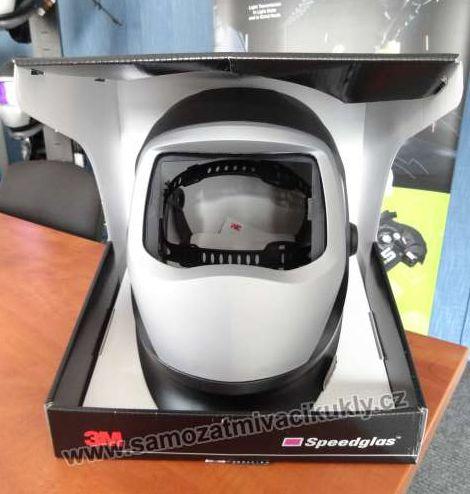Štít Speedglas 9100 komplet, AKCE