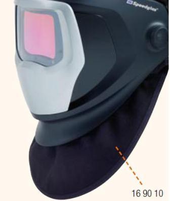 Chránič krku Speedglas 9100