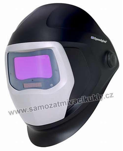 Samozatmívací kukla Speedglas 9100X