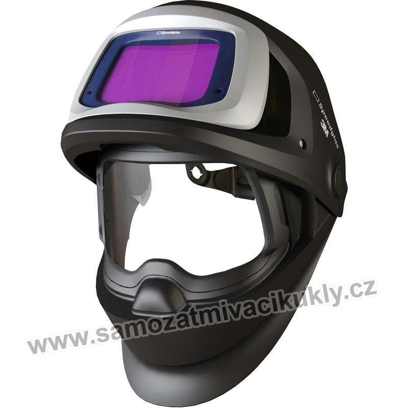 Samozatmívací kukla Speedglas 9100XX FX