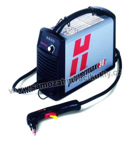 Plazmový zdroj Hypertherm PowerMAX 30