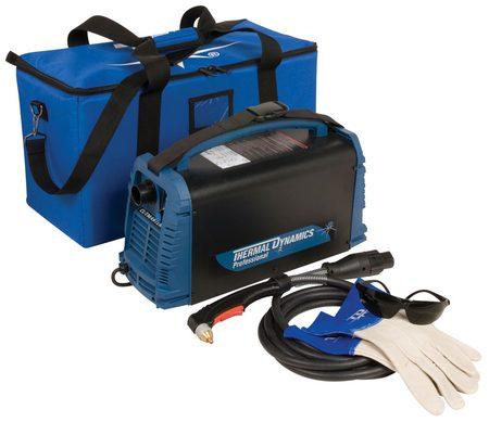 Plazmový zdroj CutMaster 12 Plus, AKCE
