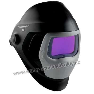 Samozatmívací kukla Speedglas 9100XXi