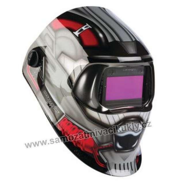 Samozatmívací kukla Speedglas 100V Future Combatant