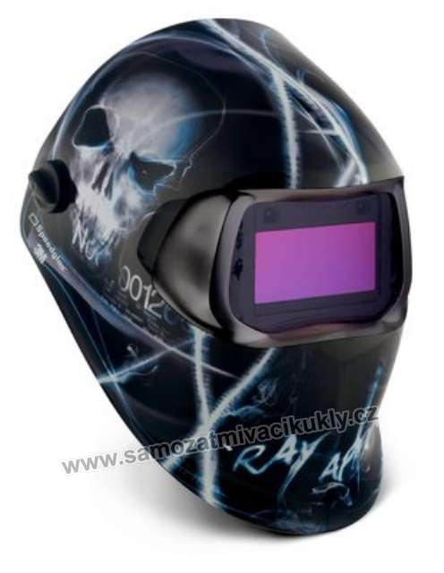 Samozatmívací kukla Speedglas 100V XTerminator