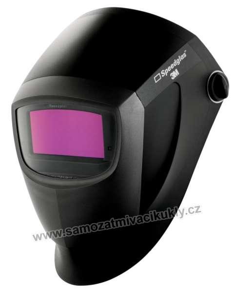 Samozatmívací kukla Speedglas 9002NC, AKCE!