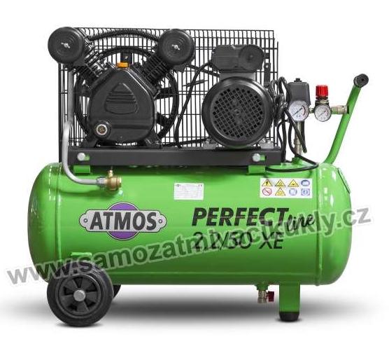 Pístový kompresor Atmos Perfect Line 2,2/50XE AKCE!