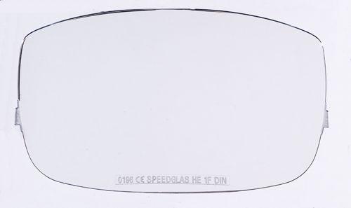 Ochranná fólie Speedglas 9000 vnější, žáruvzdorná -10ks