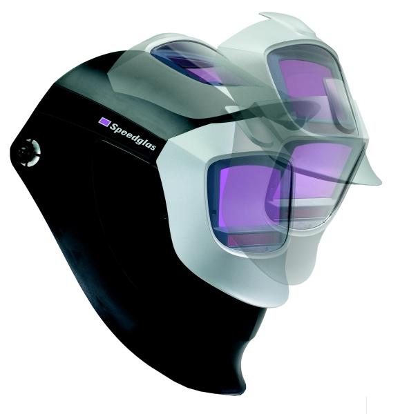 Speedglas 9002X FlexView